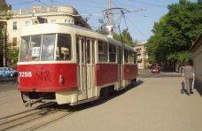 Трамвай, В Евпатории подорожал проезд в трамвае