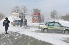 Дорожное движение, На трассе «Симферополь – Красноперекопск» возобновили движение