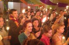фестиваль, В Симферополе прошел фестиваль индийской культуры «Голока фест»