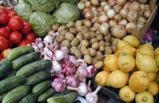 Ярмарка, В Алуште проведут сельхозярмарку