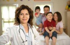 Около 40% крымчан лечатся у семейных врачей