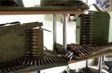 Оружие, У жителя Джанкоя изъяли целый арсенал оружия