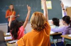 Образование, В Феодосии школы снова работают в обычном режиме