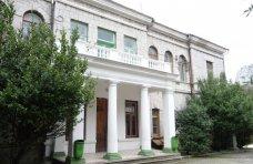 Земля, Прокуратура оспорит размещение ночного клуба в детском санатории в Симеизе