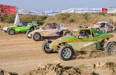 В Крыму проведут первый этап чемпионата по мотокроссу