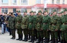 Призыв, Весенний призыв, Призывники, В Крыму уменьшилось количество призывников