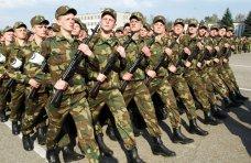 Призыв, В Крыму на контрактную службу планируется привлечь 960 человек