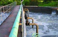 канализационно-очистные сооружения, К началу сезона в Коктебеле планируется запустить первую очередь очистных сооружений