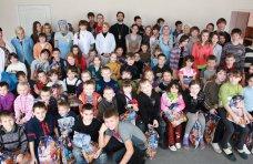 Оздоровление, В Крыму в прошлом году 8 тыс. детей прошли лечение в санаториях