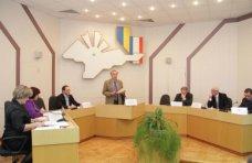 Общественный совет, Общественный совет АРК определился с планом работы на первое полугодие