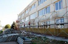Ремонт социальных объектов, В Ялте выделили 12 млн. грн. на ремонт образовательных учреждений