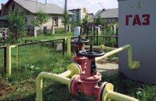 Газификация, В Старом Крыму треть частных домов отапливается природным газом