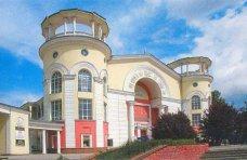 кинотеатр, В Доме кино Симферополя построят четыре кинозала