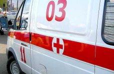Пожар, В Джанкое спасенная на пожаре женщина попала в реанимацию