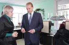 Пенсия, В Крыму все управления Пенсионного фонда работают по принципу «единого окна»