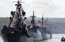 Черноморский флот, На Черноморском флоте проводят неделю памяти моряков «Варяга» и «Корейца»
