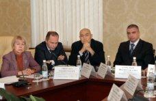 политическая ситуация в Украине, Национальные общины Крыма осудили попытки дестабилизации политической обстановки в Украине