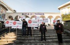 Стоп-Майдан, Крымский «Стоп майдан» напомнил, что до освобождения Киева осталось 11 дней