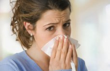 Уровень заболеваемости гриппом в Крыму ниже порогового на 60%