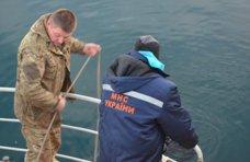 Происшествия на воде, В Севастополе в море нашли тело неизвестного мужчины