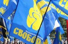 партия «Свобода», Прокуратура требует от парламента Крыма отменить запрет на ВО «Свобода»