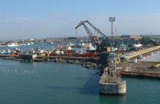Проверка, В Керченском порту незаконно потратили 114 тыс. грн. бюджетных средств