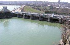 Водохранилище, Симферопольское водохранилище заполнено на 40%