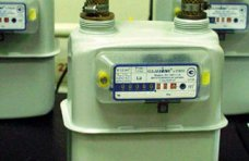 Газоснабжение, В прошлом году «Крымгаз» установил потребителям более 6 тыс. счетчиков