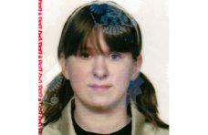 Розыск, В Крыму в розыск объявили девочку-подростка