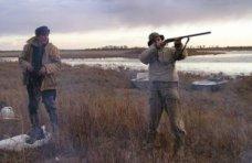 Браконьерство, За месяц в Крыму зафиксировали 26 случаев незаконной охоты