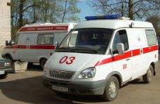 Скорая помощь, В 2013 году за скорой помощью обратилось более 600 тысяч крымчан