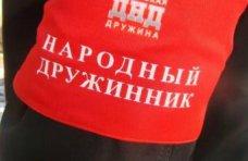 политическая ситуация в Украине, Создание народных дружин – вынужденная мера, – спикер парламента АРК