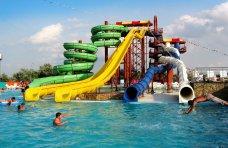 Аквапарк под Феодосией обещают построить к 2015 году