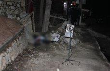 Убийство, В Алуште расстреляли местного предпринимателя
