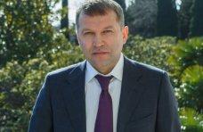 Кадровые назначения, «Артеку» назначили нового руководителя