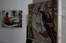 Выставка, В Симферополе открылась выставка памяти севастопольского живописца