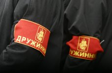 Народные дружины, На востоке Крыма созданы самые многочисленные народные дружины