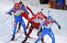 Зимний отдых, Только 10% крымчан выбирают зимние виды спорта
