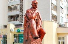 Тарас Шевченко, В Евпатории приведут в порядок памятник Шевченко