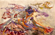 Выставка, В Севастополе открылась выставка картин «Балет»