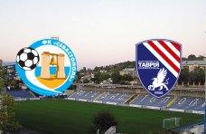 Таврия, Вход на матч «Таврии» с «Севастополем» сделали бесплатным