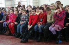 интернат, Крым на втором месте в рейтинге воспитания детей в интернатных заведениях
