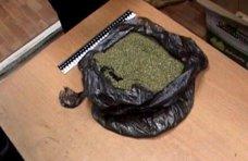 Наркотики, Житель Сакского района хранил на чердаке 6 кг марихуаны