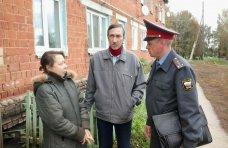 Милиция, В Ялте проведут акцию «Участковый в каждый дом»