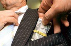 Коррупция, За прошлый год в Крыму в коррупции уличили более 100 должностных лиц