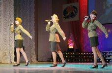 конкурс, В Евпатории пройдет конкурс военной песни