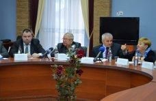 Наблюдательный совет планирует провести экспертизу избирательного законодательства Украины