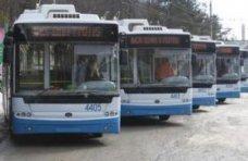 Сотрудникам «Крымтроллейбуса» погасили долг по зарплате