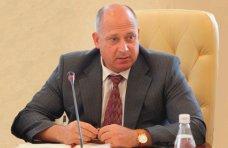 Министр ЖКХ Крыма провел встречу с коллективом предприятия «Вода Крыма»