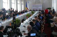 В Крыму открылся Форум областных советов